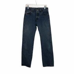 👖Levis 501 Button Fly Size 30x32